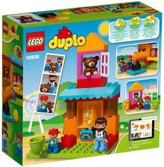 LEGO® DUPLO Town 10839 Streljana