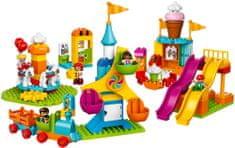 LEGO DUPLO® Town 10840 Velká pouť
