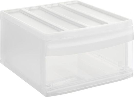 Rotho škatla za shranjevanje Systemix, L
