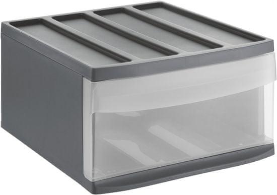 Rotho kutija za pohranu Systemix, L