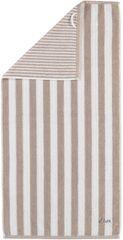 s.Oliver Ręcznik kąpielowy 3701 paski 70x180