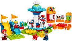 LEGO DUPLO Town 10841 Zabaven družinski dan