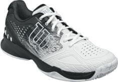 Wilson buty tenisowe Kaos Comp Black/White/Pearl Blue