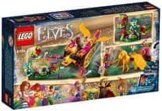 LEGO® Elves 41186 Azari i leśna ucieczka Goblinów