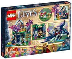 LEGO® Elves 41187 Ukryta Lecznica Rosalyn