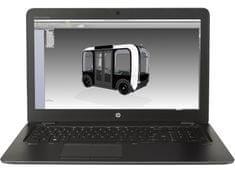 HP prenosnik ZBook 15u G4 i5-7200U/16GB/1TB SSD/15,6FHD/FireProW4190M/Win10Pro (X7S65AV#99304524)