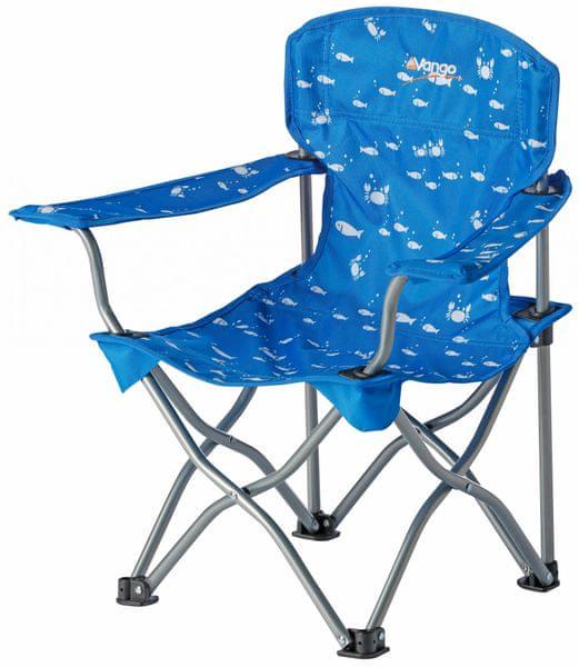 Vango Chair Litlte Venice Blue