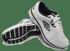 Umbro Topánky Trainer LG Whi/Nav/Re