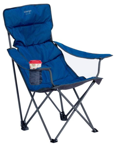 Vango Chair Del Mar Sky Blue