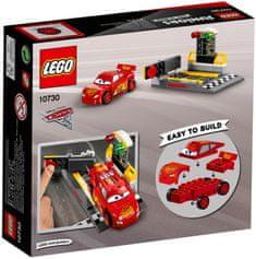 LEGO® Juniors 10730 Lanser Munjevitog Jurića
