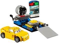 LEGO Juniors 10731 Dirkalni simulator Cruz Ramirez