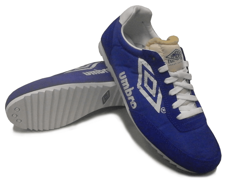 Umbro Boty Ancoats 2 Classic Blue 46