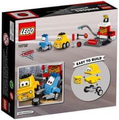LEGO® Juniors 10732 Guidov i Luigijev boks