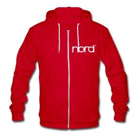 Nord Hoodie S Mikina