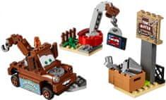 LEGO Juniors 10733 Dajzovo smetišče