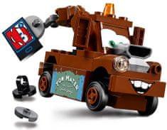 LEGO® Juniors 10733 Šlepovo smetlište