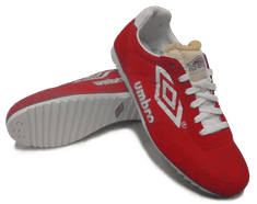 Umbro Boty Ancoats 2 Classic Red/Whit