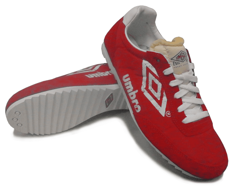 Umbro Boty Ancoats 2 Classic Red/Whit 44