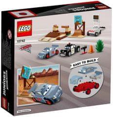 LEGO® Juniors 10742 Trening brzine na brdu Willy's Butte