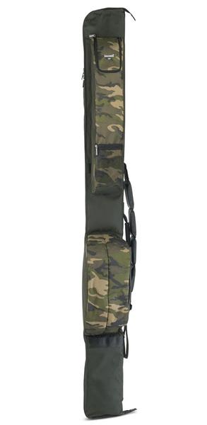 Anaconda Obal Na Prut Undercover Double Rod Sleeve 198 cm