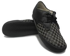 Umbro Buty Rolly SP.ED Leather Blk/Gr