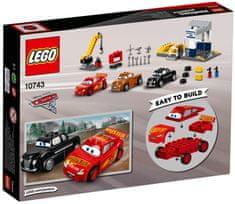 LEGO® Juniors 10743 Špirina automehaničarska radionica