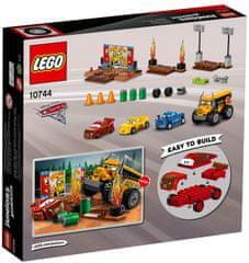 LEGO® Juniors 10744 Luda 8 utrka u Thunder Hollowu