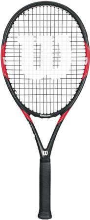 Wilson rakieta tenisowa Federer Tour Tns Rkt W/O Cvr 3