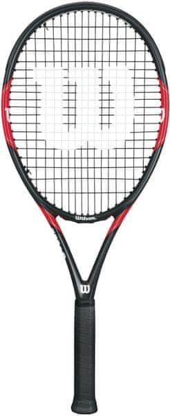 Wilson Federer Tour Tns Rkt W/O Cvr 2
