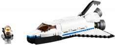 LEGO® Creator 31066 Istraživač u svemirskom šatlu