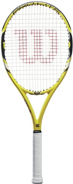 Wilson Pro Lite 100 Tns Rkt W/O Cvr 3