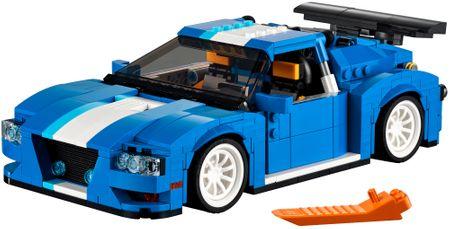 LEGO Creator 31070 Turbo dirkalnik