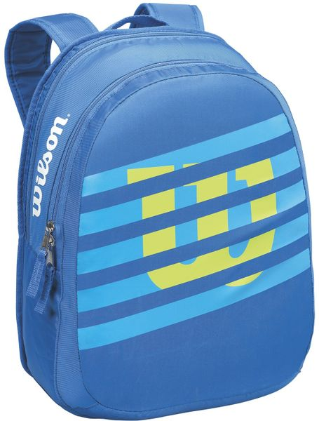 Wilson Match Jr Backpack Blue