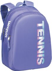 Wilson Match Jr Backpack Purple