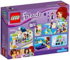 LEGO® Friends 41315 Sklep dla Surferów Heartlake