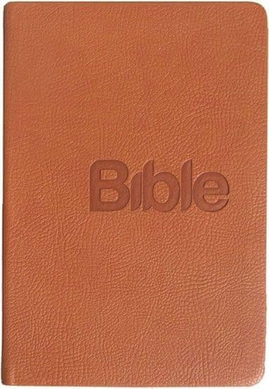 BIBLE překlad 21. století - charme hnědá