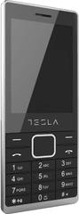 Tesla GSM telefon Feature 3, crni