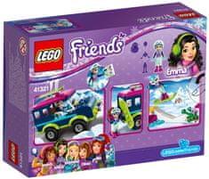 LEGO® Friends 41321 Wycieczka Samochodem Terenowym