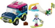 LEGO Friends 41321 Zimske počitnice