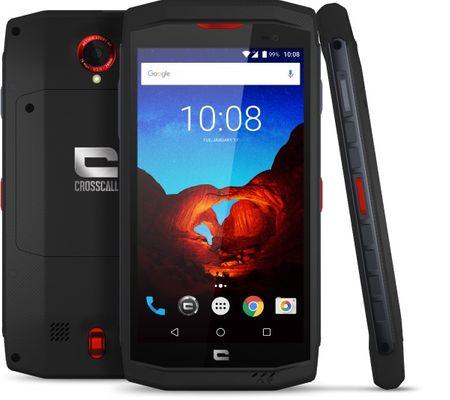Crosscall Crosscall GSM telefon Trekker X3