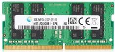 HP pomnilnik (RAM) 8GB DDR4-2400 SODIMM (Z9H56AA)