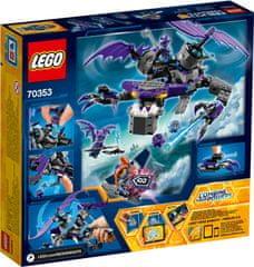 LEGO® Nexo Knights 70353 Heligoyle