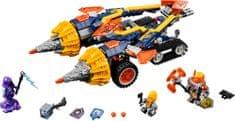 LEGO NEXO KNIGHTS 70354 Axlov hrupnik