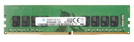 HP pomnilnik 4GB DDR4-2400 DIMM TWR/SFF/MT (Z9H59AA)