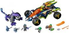 LEGO NEXO KNIGHTS™ 70355 Wspinacz Aarona
