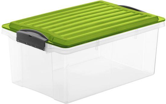 Rotho Úložný box Compact 13 l