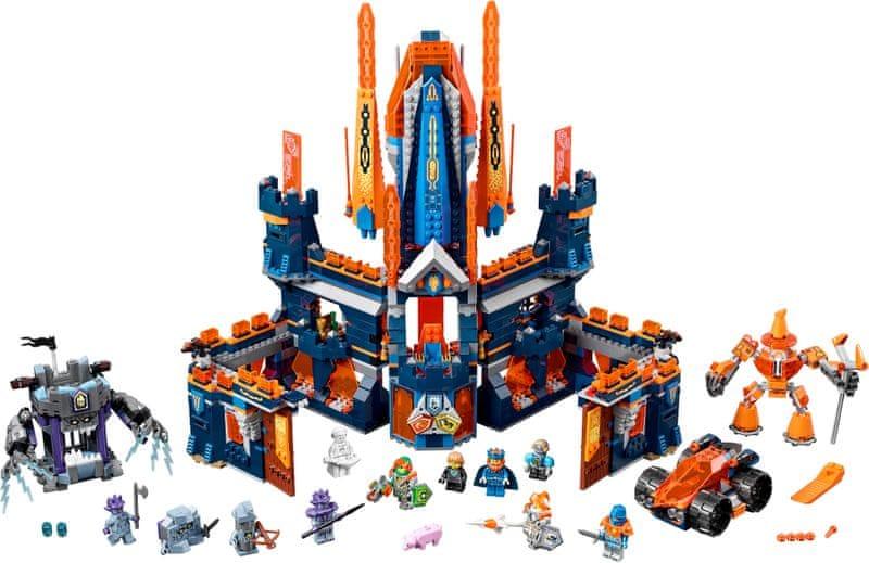 LEGO NEXO KNIGHTS™ 70357 Hrad Knighton
