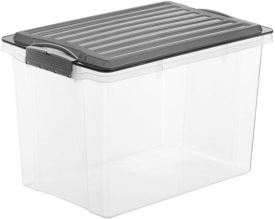 Rotho kutija za pohranjivanje Compact 19 L