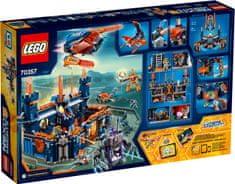 LEGO® Nexo Knights 70357 Dvorac u Knightonu