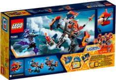 LEGO® Nexo Knights 70361 Spadający Smok Macybota